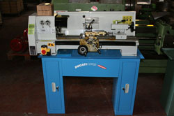 Tartari gian luigi macchine industriali nuove e usate for Tornio usato 220 volt